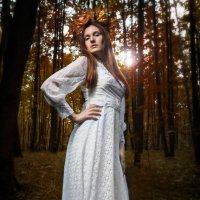 Женя :: Анна Квасникова