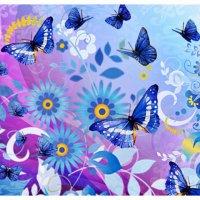 Аромат цветов манит... :: Юлия Z