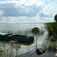 на озере Неро :: Саша Ш.