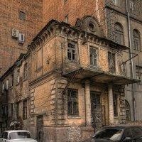 Харьков :: Владимир Мельников