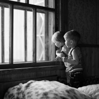 Детство :: Оксана Сердюкова