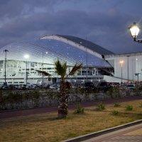 Олимпийский Стадион «Фишт» :: Ekaterina Konopko