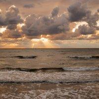 Осень на море... :: Irina Jesikova