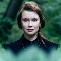 Прекрасная Юлия! :: Гаяне Авдалян