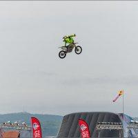 Moto- Freestyle :: Юлия Ковальчук