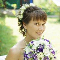 невеста :: Оксана Хомченко