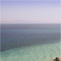 Краски Эгейского моря :: Борис Борисенко