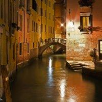 Венеция. Магия ночи. :: Petr Milen