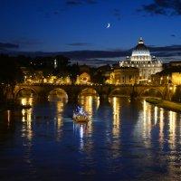 Рим :: Евгения Хархардинова