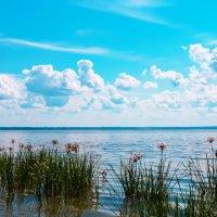 Озеро Неро... :: Оксана Онохова
