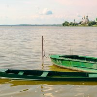 Озеро Неро.... :: Оксана Онохова