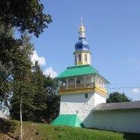 Петровская башня ... :: Ludmil Sams