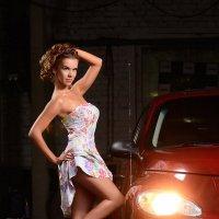 Chrysler PT Cruiser :: Стас NuStudio