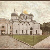 ВН :: Евгений Никифоров