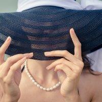Шляпа :: John Afanasyev