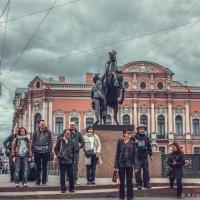 Ритм большого города 2 :: Игорь Вишняков