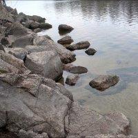 Вековые камни :: Нина Корешкова
