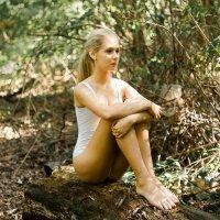 Дарья :: Калерия Варенникова