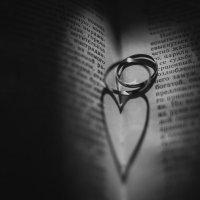 love is... :: Алексей Селезнев