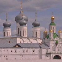 Макарьевский монастырь :: Михаил Новожилов