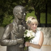 Александра и Иван :: Елена Герасимова