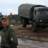 Жуковский 2014 :: Евгений Мергалиев