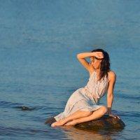 Кубенское озеро :: Женя Рыжов