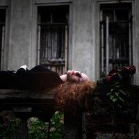 Gothic :: Катерина Воробьёва