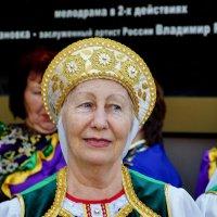Бабушка :: Андрей Печерский