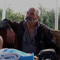 Старовер из Вилково :: Raisa Ivanova