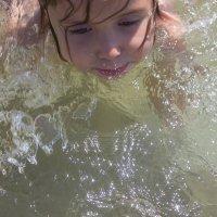 Море, солнце и вода :: Николай Knevech