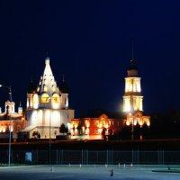 Старый Город :: Алексей Лукаев