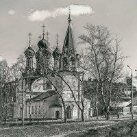 ...Старый Нижний... :: Александр Зотов