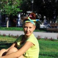 .... :: Ксения Казимирова