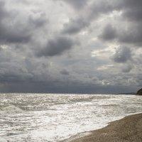 Азовское море :: Анна Михайлова