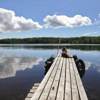 Онежское озеро :: Нина Иванова
