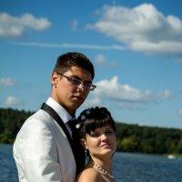 Свадьба :: Лариса Романушкина