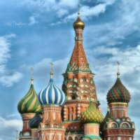 Собор Покрова Пресвятой Богородицы :: Nika Dmitrieva