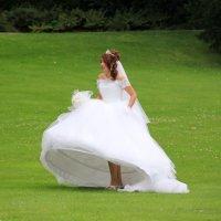 невеста :: Olga