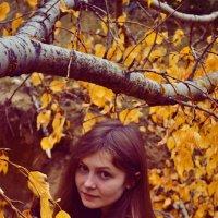 осень :: валерия