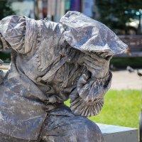 Живая статуя :: Людмила Ли