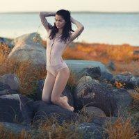 Вода-камни :: Женя Рыжов