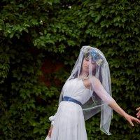 прекрасная пара :: Natali Rova