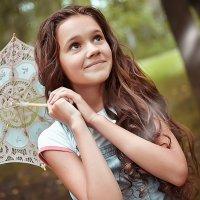 Залина :: Ксения Веселова