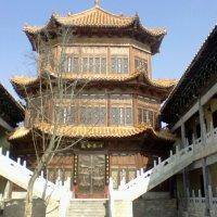 Китай город. :: Лариса