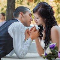 Wedding :: Артём Олейников