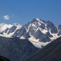 Северная Осетия :: Avak. A