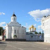 Кострома :: Владимир Холодницкий