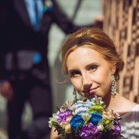 прекрасная невеста :: Natali Rova