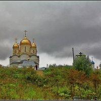 доминанта :: Дмитрий Анцыферов